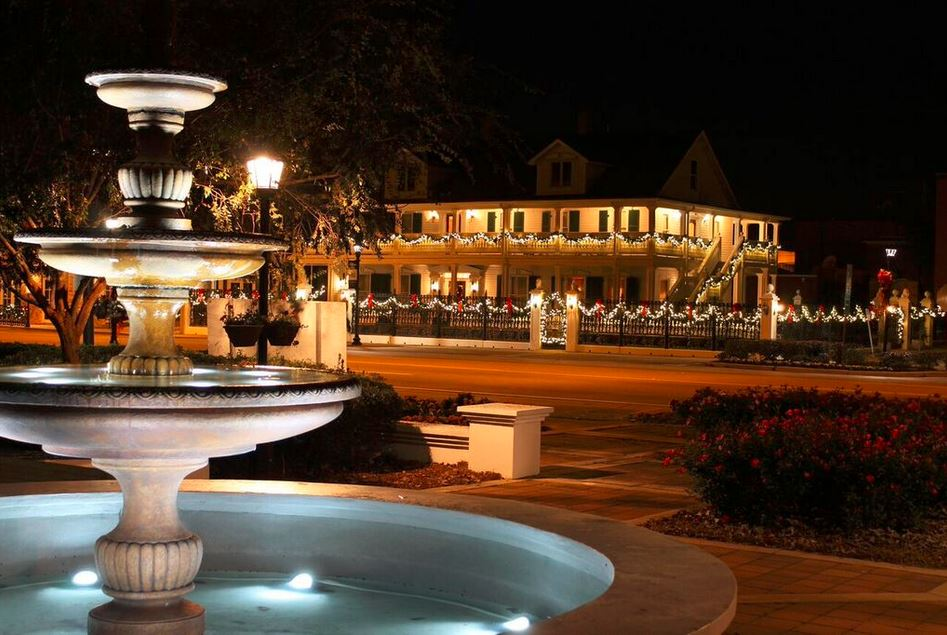 Magnolia Hotel, Foley