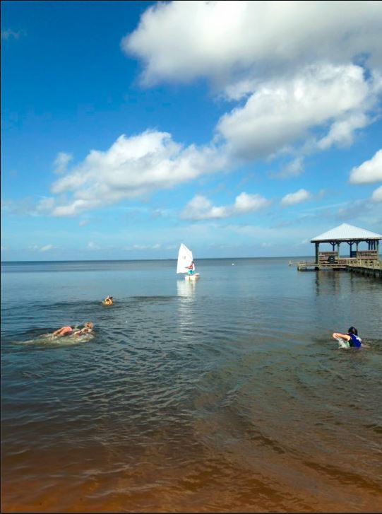 big or small fairhope jr yacht club