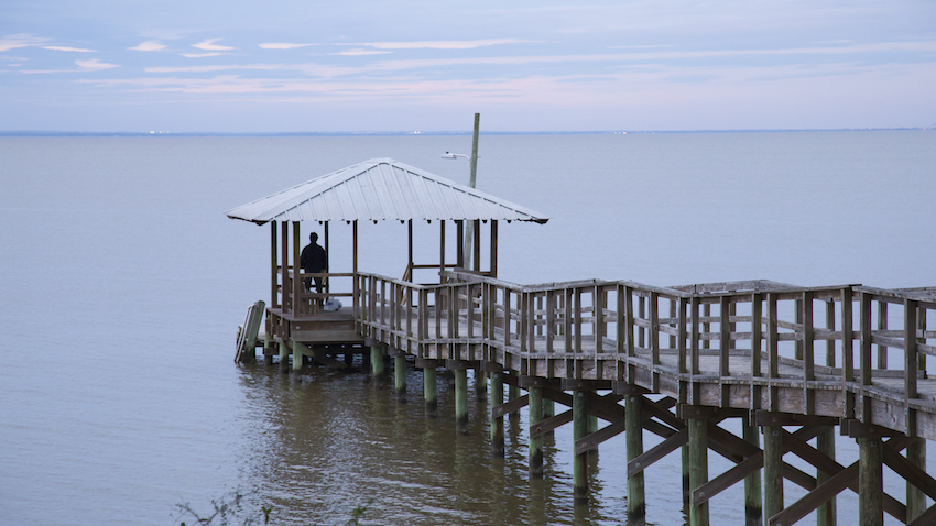 pier in fairhope 2