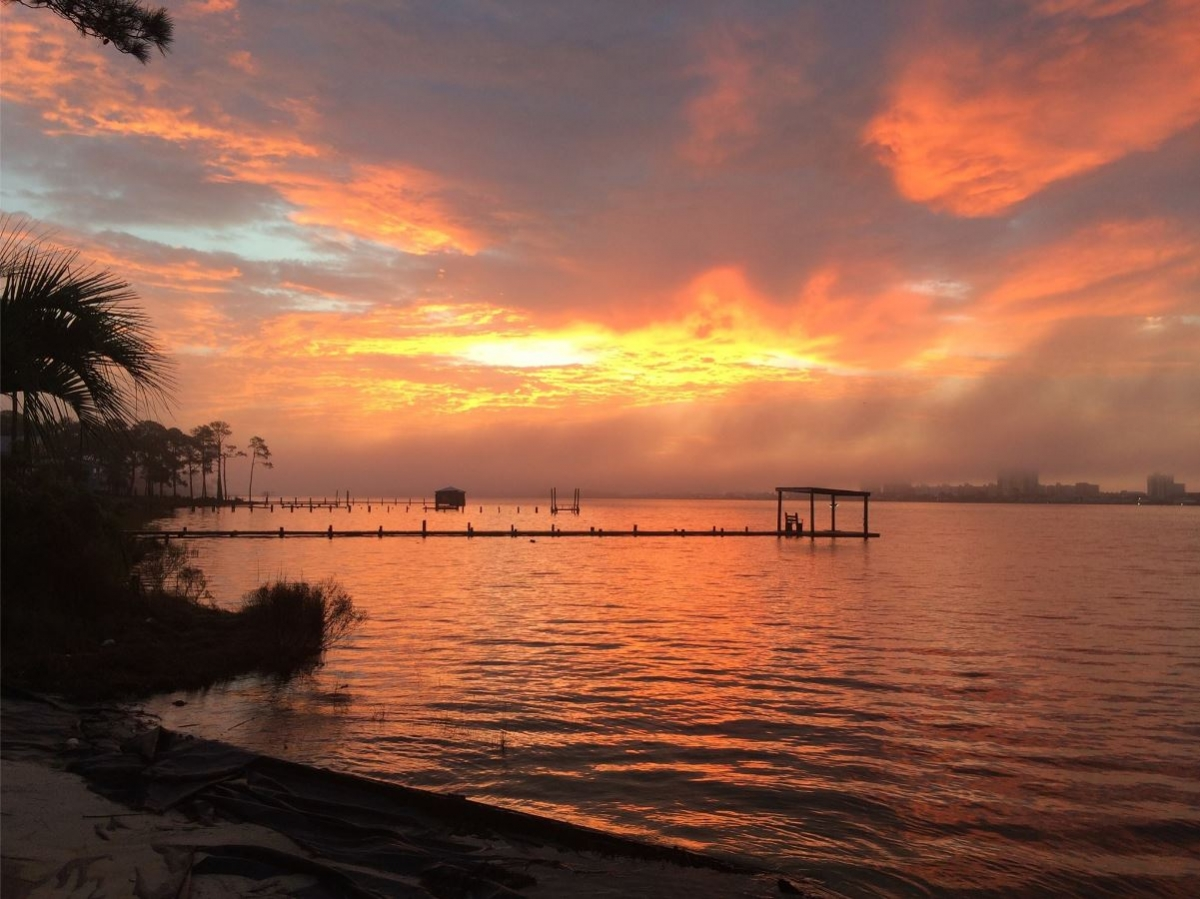 John Koonce - Gulf Shores Lagoon