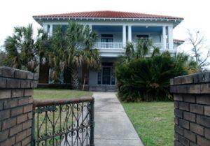 Dave Patton House