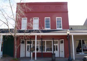 Dr. H. Roger William's Drug Store