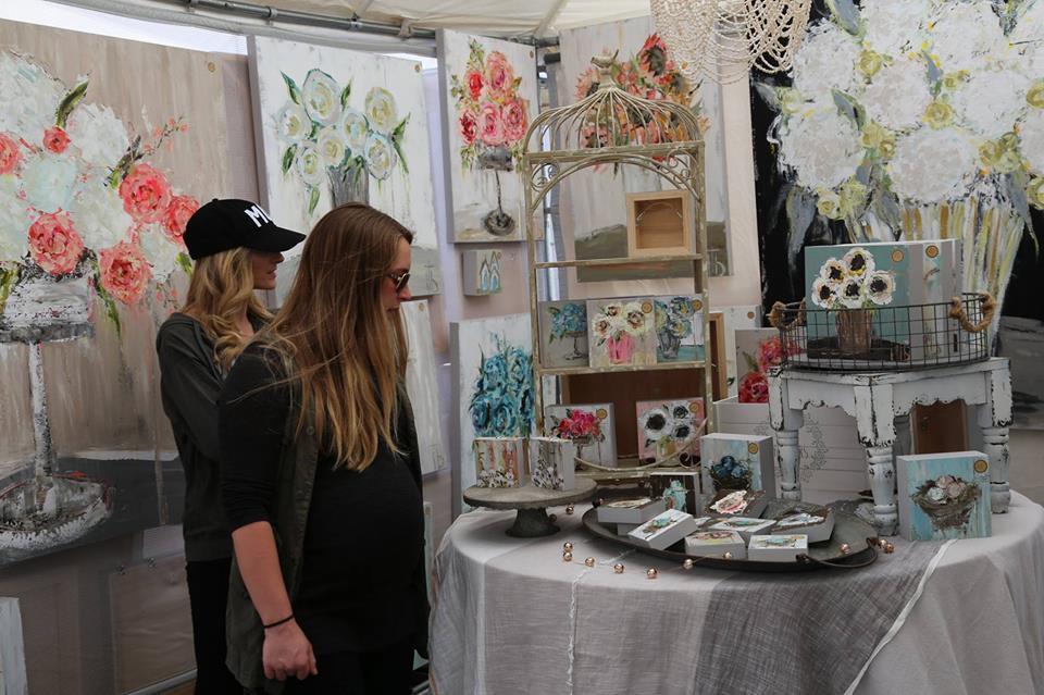 Fairhope Arts & Crafts Festival