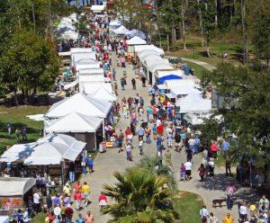 Orange Beach Festival of Art