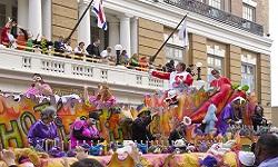 Mobile Mardi Gras