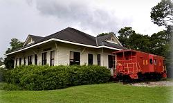 Bay Minette Depot