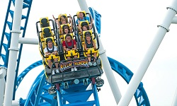 Rollin' Thunder at OWA