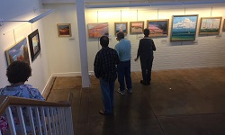 Fairhope's First Friday Art Walk