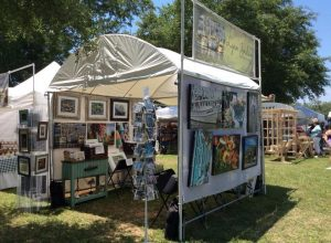 Art in the Park, Foley