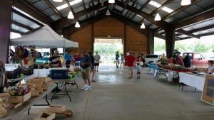 Coastal Alabama Farmers and Fishermens Market