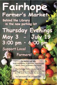 Fairhope Farmers Market