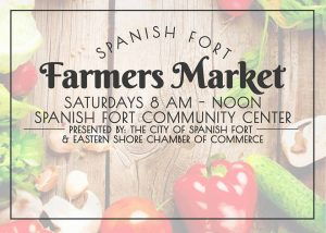 Spanish Fort Farmers Market