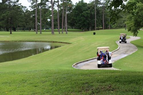 golf, Lakewood