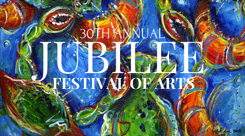 30th Annual Jubilee Festival of Arts