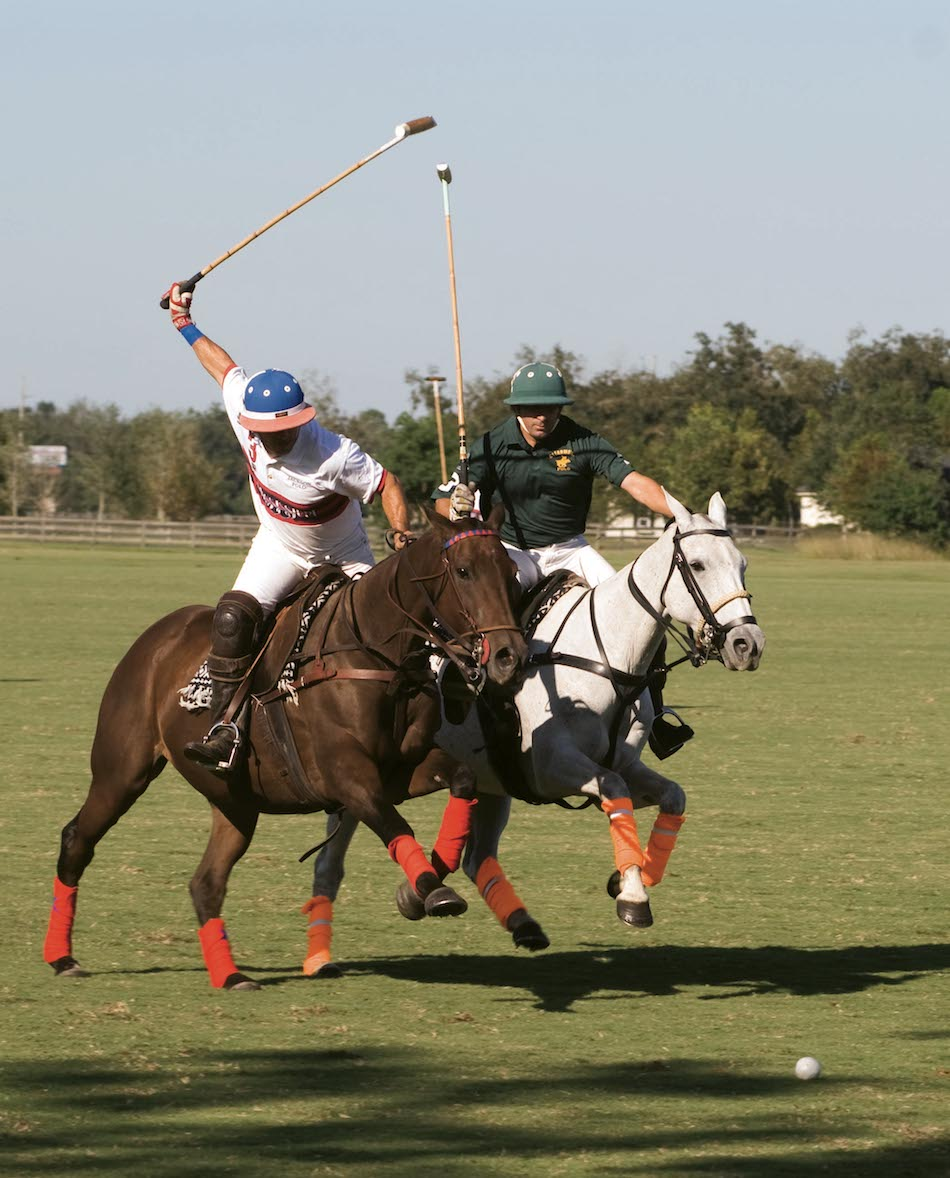 Polo at the Point, Point Clear