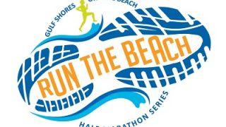 Run the Beach Series