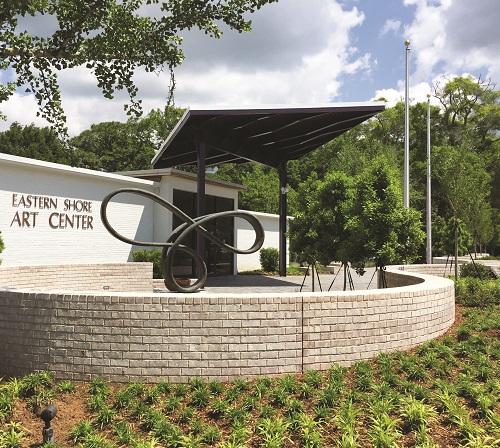 Eastern Shore Art Center, Fairhope