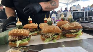 World Food Championships, fall festival, Orange Beach