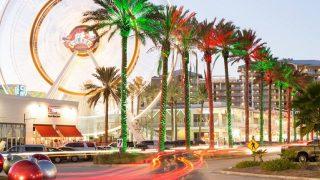 Christmas Events along the Gulf Coast